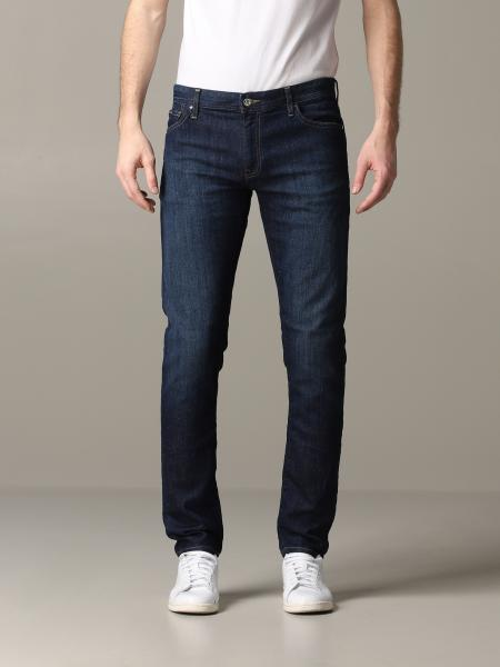Jeans Armani Exchange skinny fit