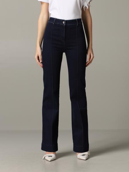 Jeans women Patrizia Pepe