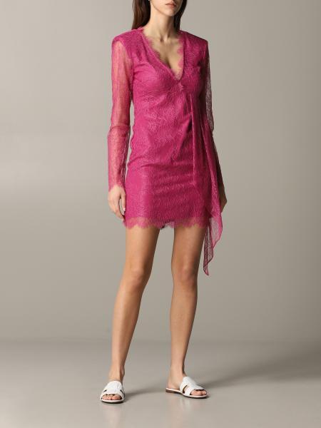 Patrizia Pepe lace dress
