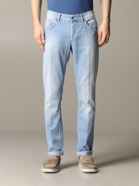 Ritchie Dondup Slim Fit Jeans