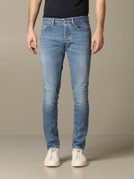 Jeans slim stretch Dondup