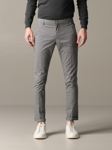 Pants pants men dondup Dondup - Giglio.com