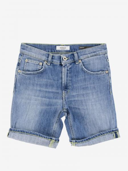 Short Derick Dondup 5 poches