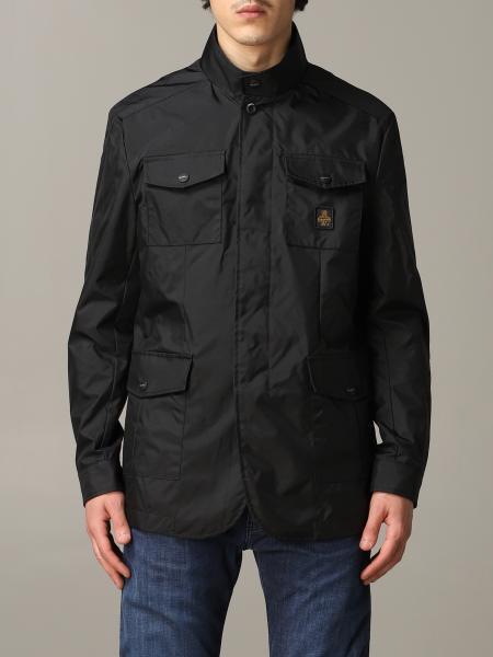 Giubbotto Aaron Refrigiwear in nylon