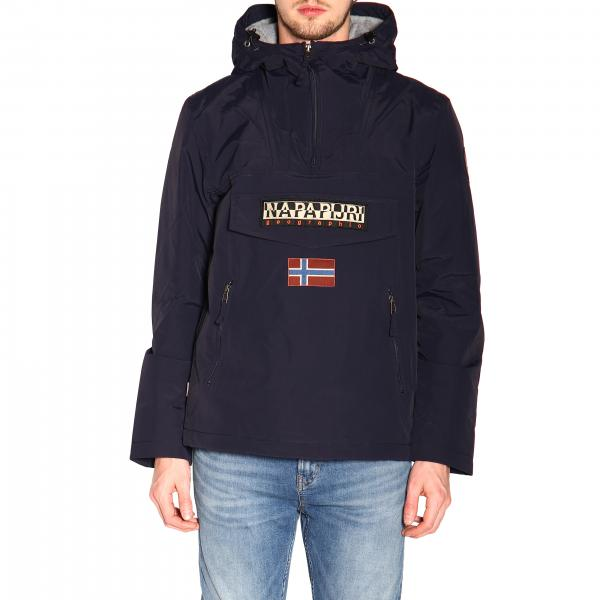 Jacket men Napapijri