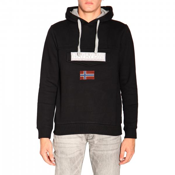 Sweatshirt men Napapijri
