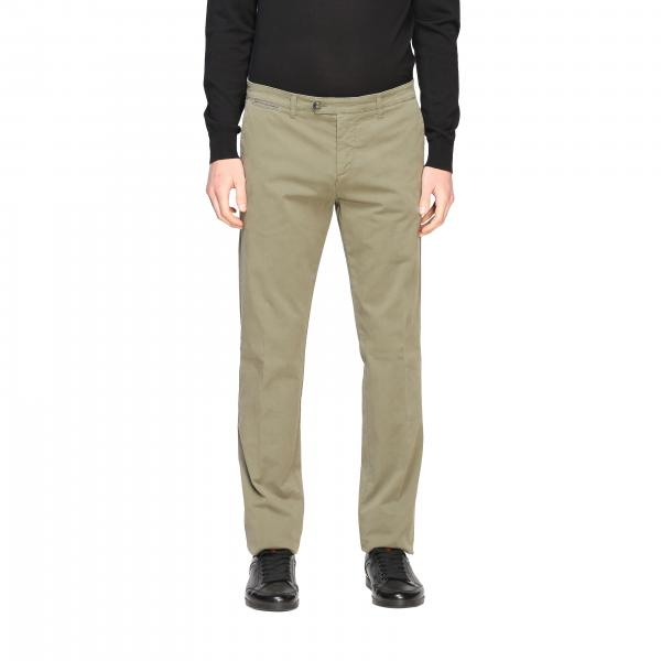 Trousers men Eleventy