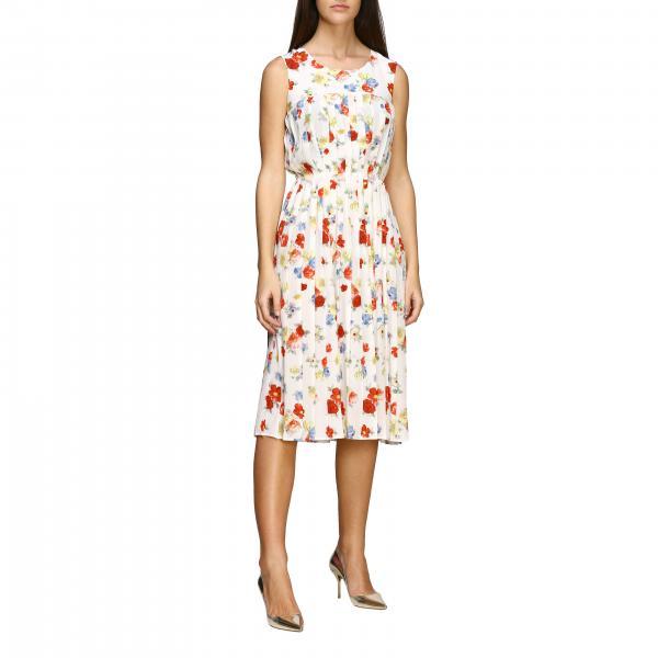 Платье Женское Ermanno Scervino