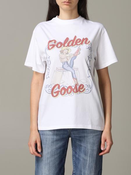 T恤 女士 Golden Goose