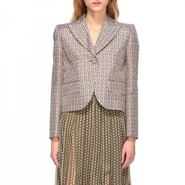 Fendi: Blazer women Fendi