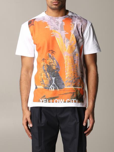 T-shirt herren Valentino