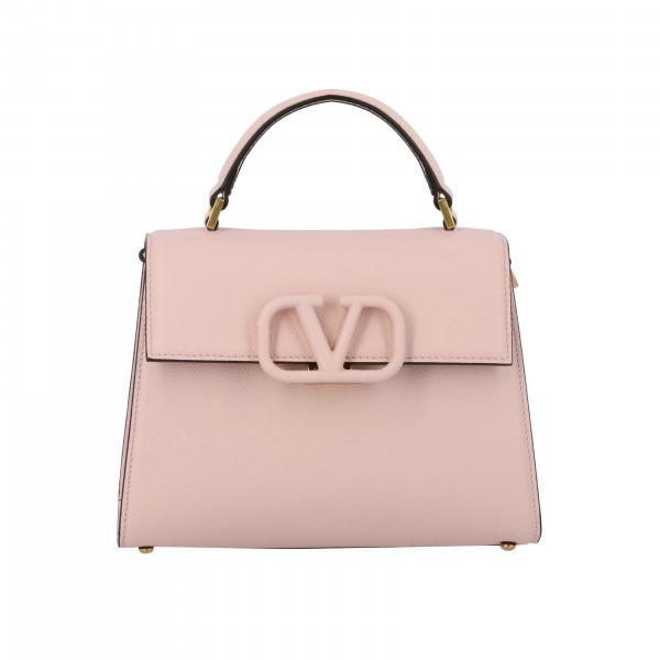 Valentino Garavani VSling handbag in grained leather