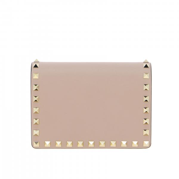 Valentino Garavani Rockstud Spikes bag in studded leather