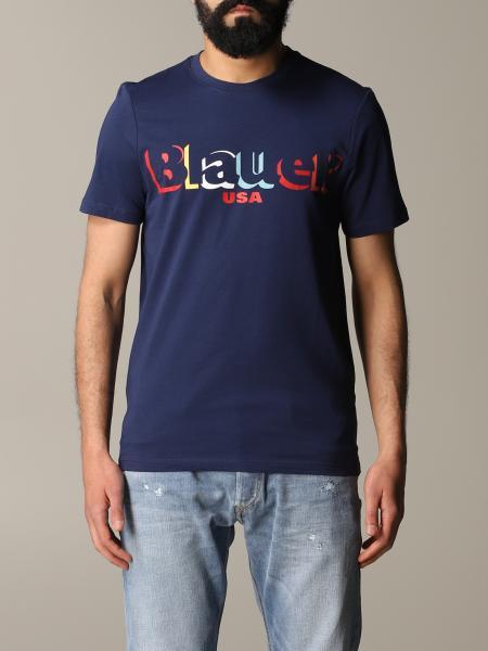 Camiseta hombre Blauer