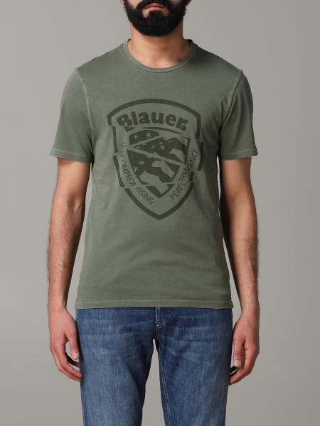 T-shirt men Blauer