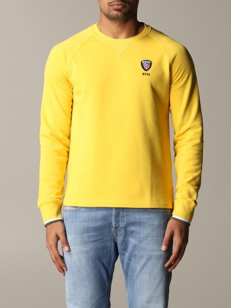 Sweatshirt men Blauer