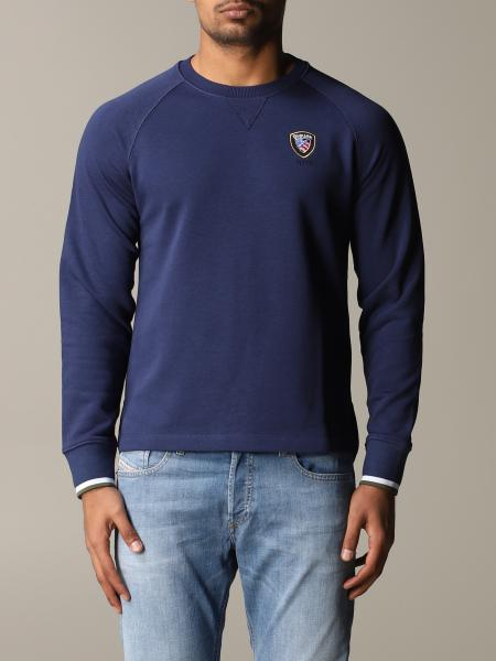 Sweatshirt men Blauer