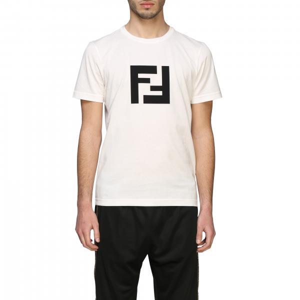 T-shirt homme Fendi