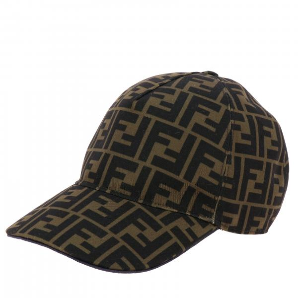 Hat men Fendi