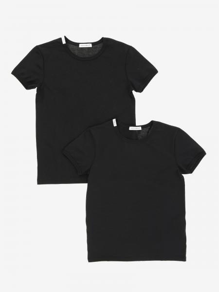 Set of 2 Dolce & Gabbana short-sleeved t-shirts