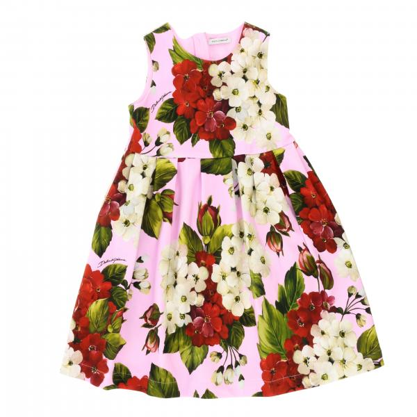 Dress kids Dolce & Gabbana