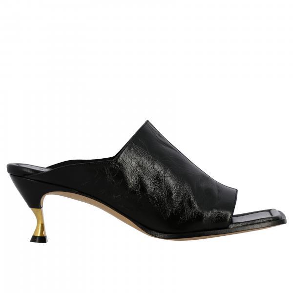 Bottega Veneta sandal in nappa leather