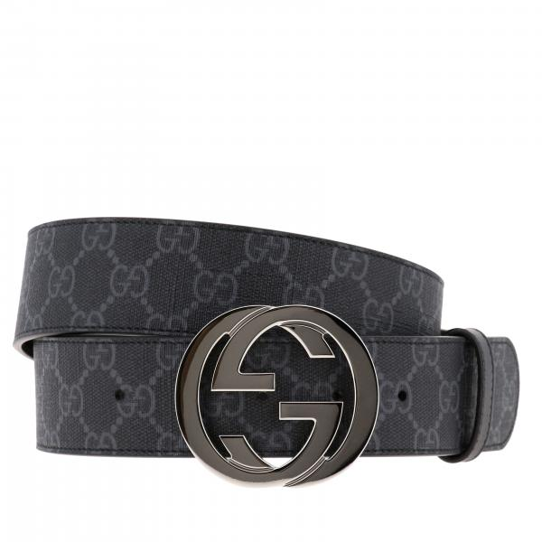 Belt Gucci 411924 KGDHX