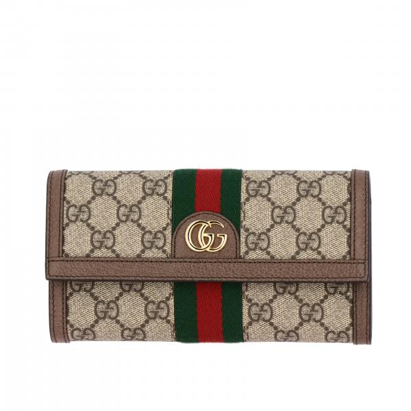 Portefeuille Gucci 523153 96IWG
