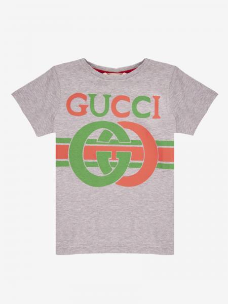 T-shirt kids Gucci