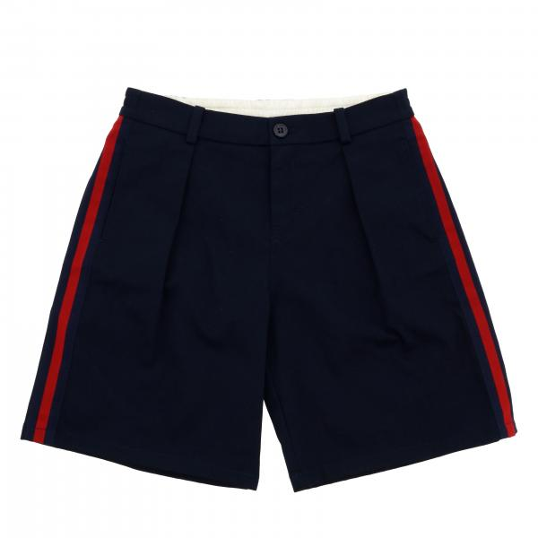 Shorts kids Gucci