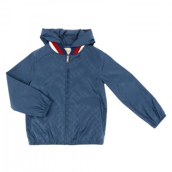 Jacket kids Gucci