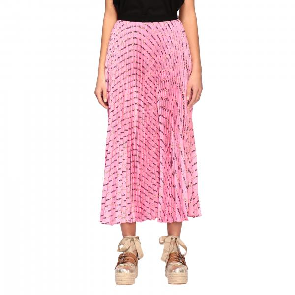 Skirt women Miu Miu