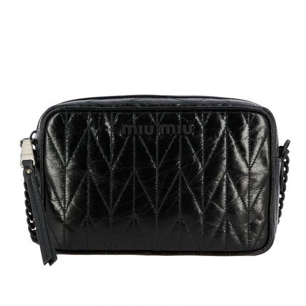 Shoulder bag women Miu Miu