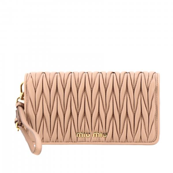 Mini bag women Miu Miu