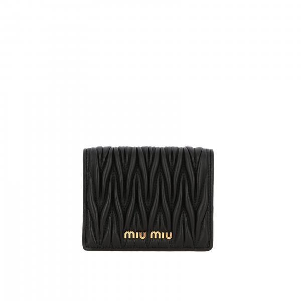 Wallet women Miu Miu