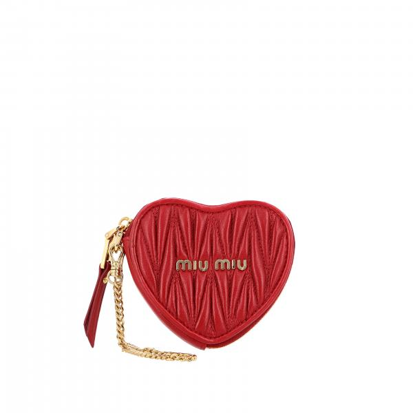 Wallet women Miu Miu