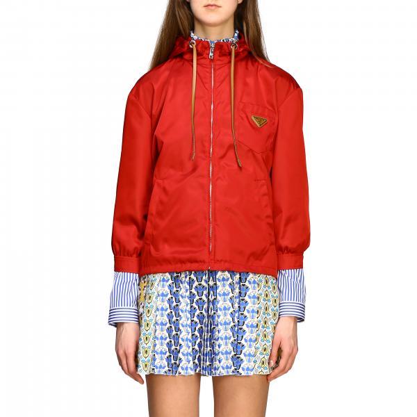Jacket women Prada