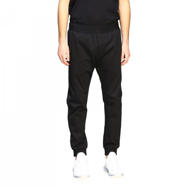 Pantalone Prada in jersey compact light