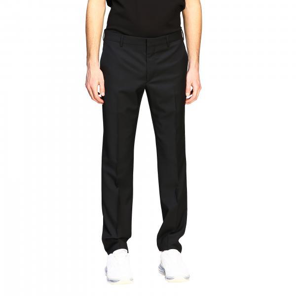 Pantalone Prada classico con tasche america