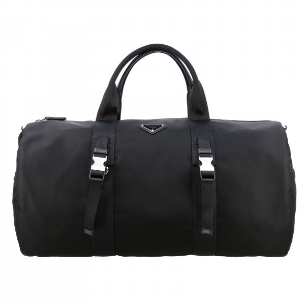Travel bag Prada