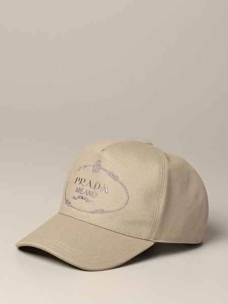 Hat men Prada