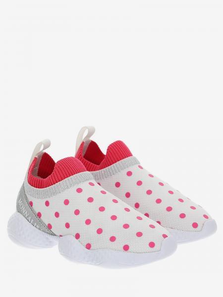 Shoes kids Monnalisa