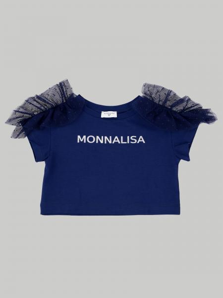 Футболка Детское Monnalisa
