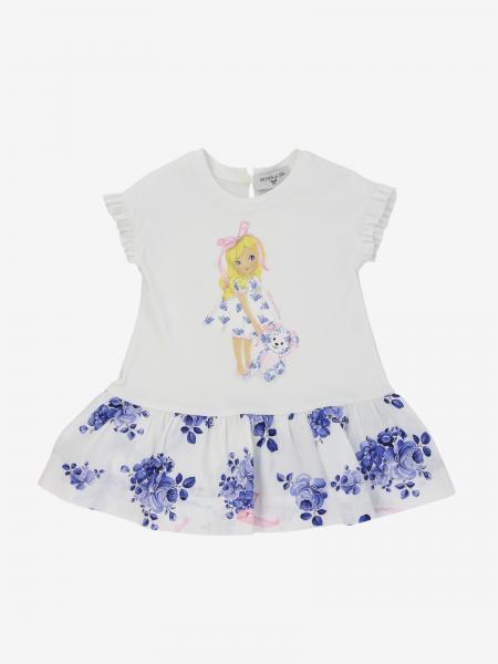 Платье Детское Monnalisa Bebe'