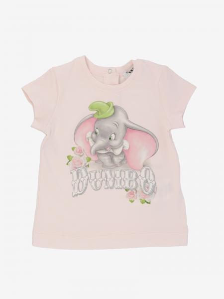 T-shirt enfant Monnalisa Bebe'