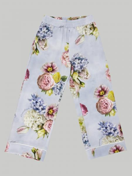 Trousers kids Monnalisa Chic