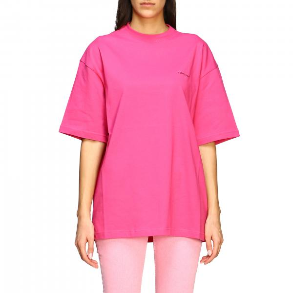 T-shirt women Balenciaga