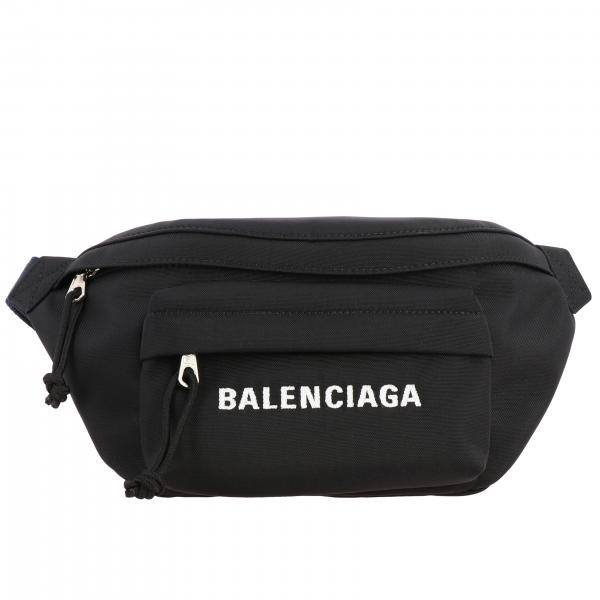 Shoulder bag women Balenciaga