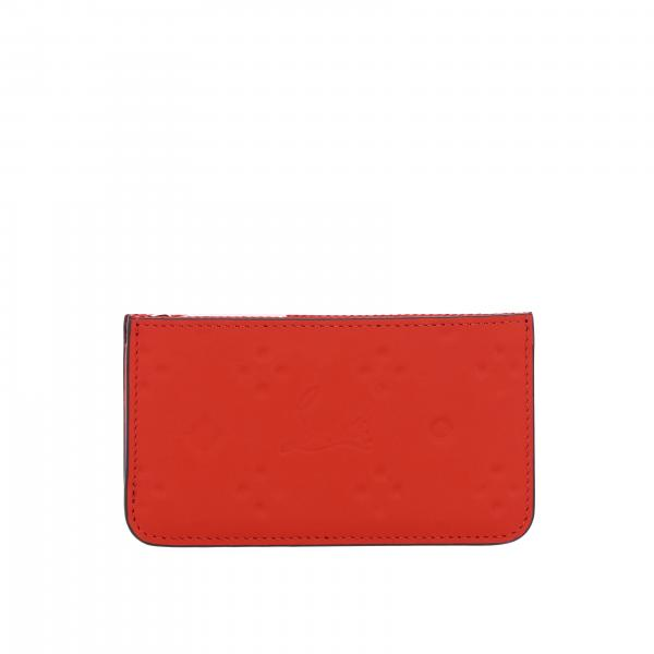 Wallet women Christian Louboutin