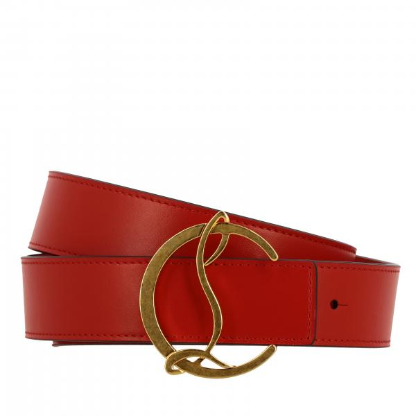 Belt women Christian Louboutin